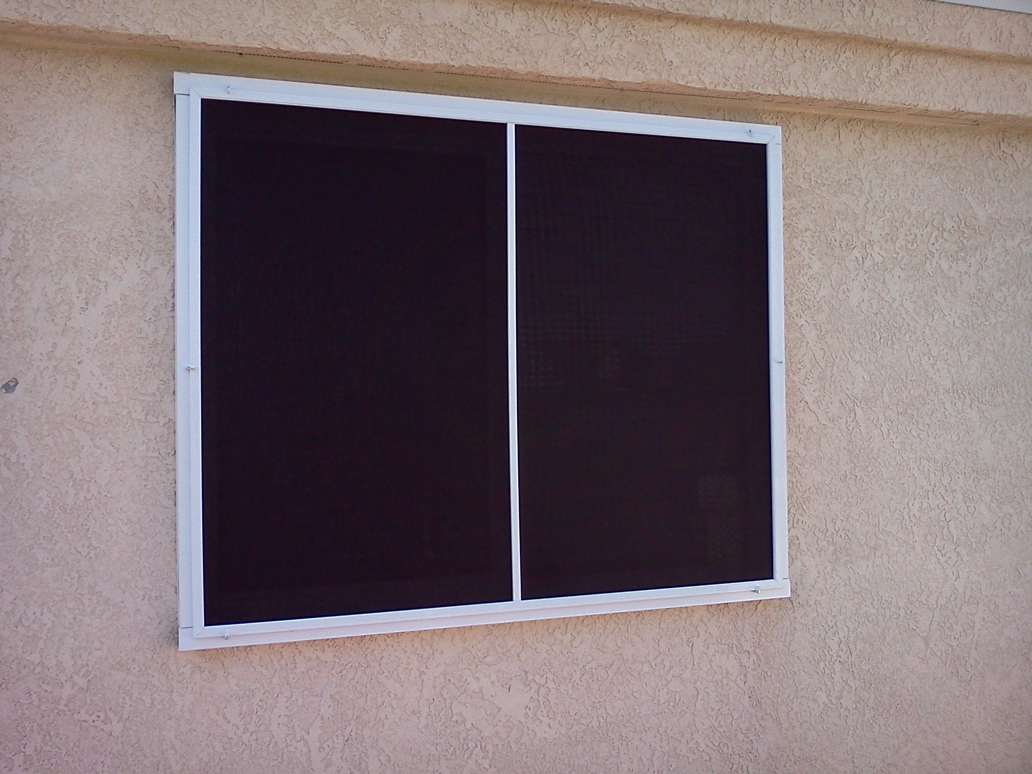 Screen It Can Design Custom Built Screens That Protect Your Windows From Golf Ball Damage We Were The First To And Fabricate These Types Of